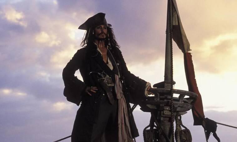 Πειρατές της Καραϊβικής: Μάντεψε τι μάθαμε για την επόμενη ταινία
