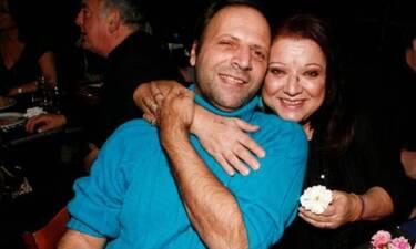 Δημήτρης Αποστόλου:Ραγίζει καρδιές η φωτογραφία από το μνήμα της Τζέσυς Παπουτσή
