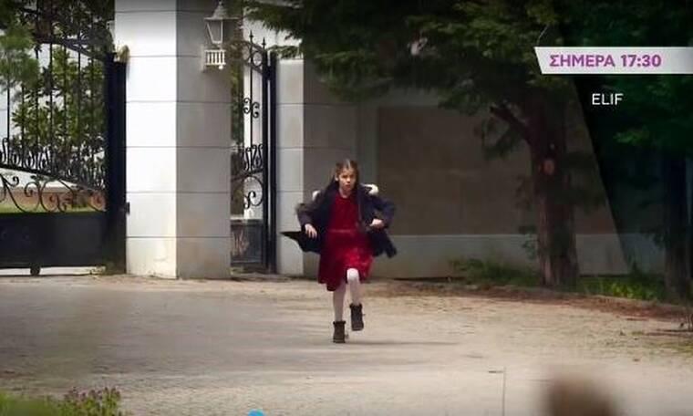 Elif: H Ελίφ προσπαθεί να το σκάσει από το παράθυρο δένοντας σεντόνια