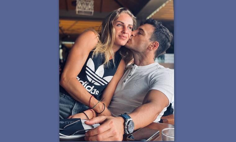 Δαλάκα-Φιντιρίκο: Αυτές είναι οι πρώτες τους φώτο από τις διακοπές τους!