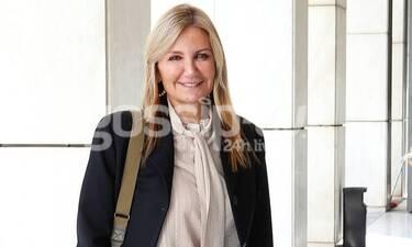 Μαρέβα Μητσοτάκη: Η φωτό από το παρελθόν αγκαλιά με την κόρη της και οι ευχές
