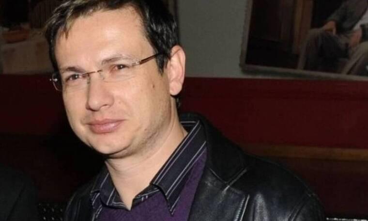 Σταύρος Νικολαϊδης: Αυτός ήταν ο μισθός του στα «Εγκλήματα»