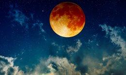 Πανσέληνος - Σεληνιακή Έκλειψη στον Αιγόκερω: Ξεκαθάρισε τα πράγματα και πήγαινε παρακάτω