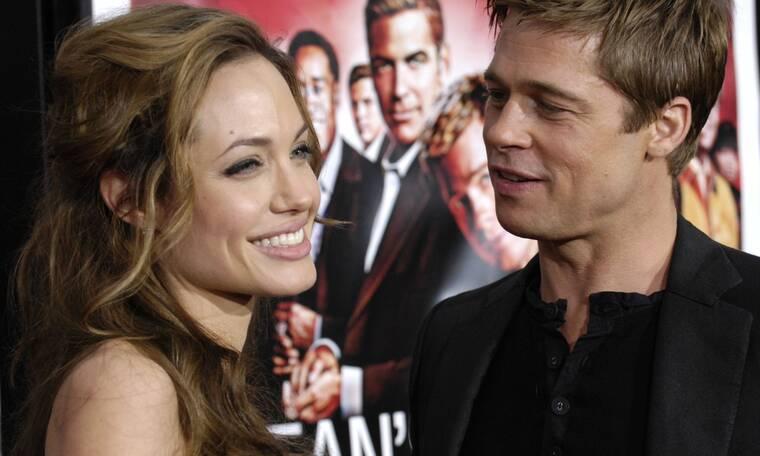 Τι έκανε ο Brad Pitt δύο ώρες στο σπίτι της Angelina Jolie;