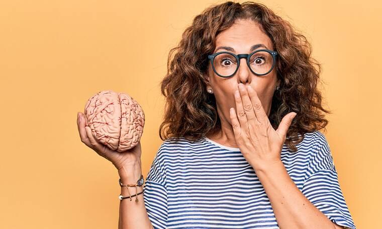 Η διατροφή «κλειδί» για την υγεία του εγκεφάλου