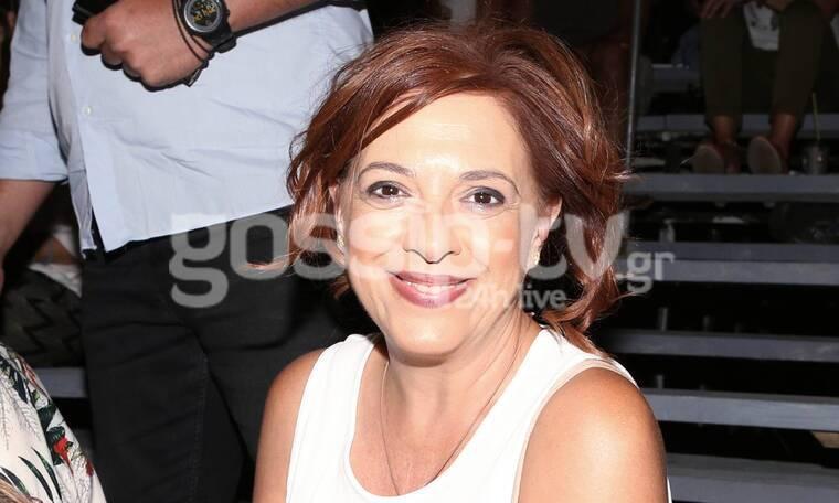 Ελένη Ράντου: Δέχεται στενή πολιορκία για επιστροφή στην Tv!