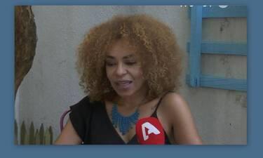 Νίκη Σερέτη: Απαντά στη δημόσια συγγνώμη του πρώην της, Γιάννη Παπαμιχαήλ