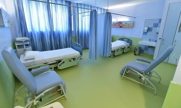 Ο ΟΠΑΠ παρέδωσε πλήρως εκσυγχρονισμένη την Καρδιολογική Μονάδα στο νοσοκομείο «Η Αγία Σοφία»