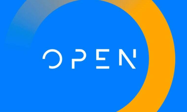 Open:Πρώτο στα δυναμικά ανδρικά κοινά στη ζώνη μετάδοσής του το Κεντρικό Δελτίο