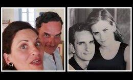 Νίκος Ψαρράς: Η φιλία με την Παπαθωμά και η συνεργασία μετά από 20 χρόνια