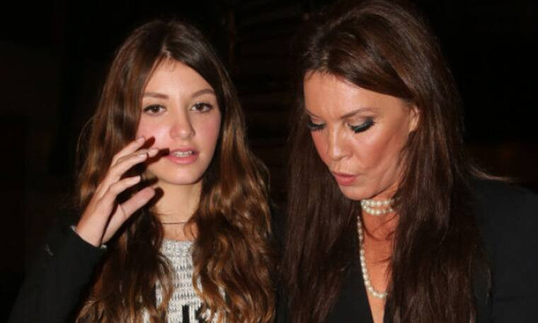 Μπάρμπα:Τα γενέθλια της κόρης της και η φωτό από το παρελθόν που έγινε viral