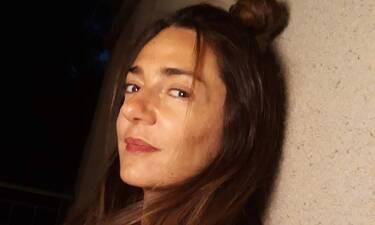 Μαρία Λεκάκη: Η φωτό της από την παραλία! Τα χάσαμε με το κορμί της