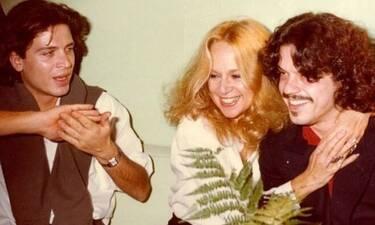 Έλληνας ηθοποιός αποκαλύπτει:«Εγώ γνώρισα τον Μπονάτσο στην Αλίκη»