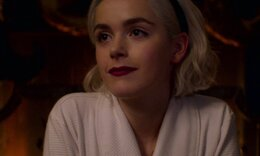 Οι ηθοποιοί της Sabrina είναι ερωτευμένοι και καλύτερα από ποτέ