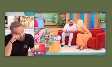 Ελένη: Ο Γκουντάρας αποκάλυψε δακρυσμένος τι έγινε off camera!