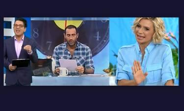 Επιστρέφει ο Αντώνης Κανάκης; Με αυτά τα κανάλια είναι σε συζητήσεις