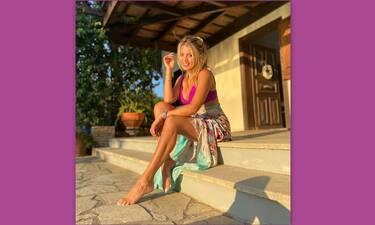 Κωνσταντίνα Σπυροπούλου: Τα ουρλιαχτά και το block στο instagram