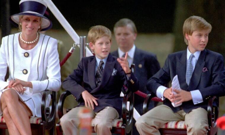 Diana Awards: Ο συγκινητικός λόγος του Harry για την μητέρα του