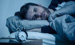 Αϋπνία: Σε ποιες παθήσεις μπορεί να οφείλεται (εικόνες)
