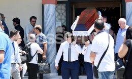 Διονύσης Μπουλάς: Το τελευταίο «αντίο» στον ηθοποιό (Photos)