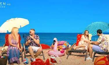 Καλοκαίρι #Not: Έτοιμοι για πρεμιέρα! Δείτε το απολαυστικό τρέιλερ (Video)