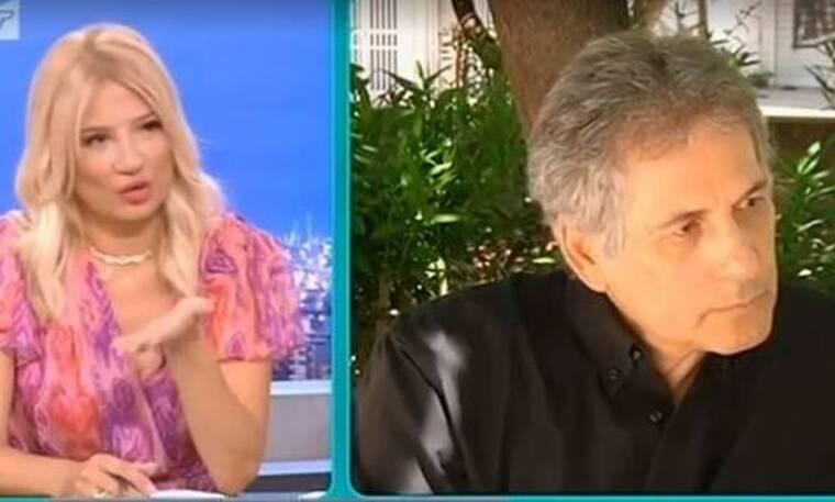 Αποχώρησε και ο Θάνος Καληώρας από το «Κλουβί με τις τρελές»! (Video)