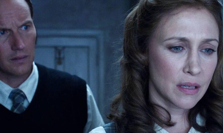 Άσχημα τα νέα για το Conjuring 3: Πότε θα βγει στους κινηματογράφους;