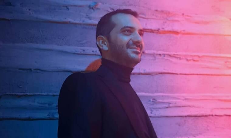 Λεωνίδας Κουτσόπουλος:Η φωτό από την Αντίπαρο και το όνειρο που τον… ξύπνησε!