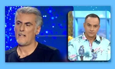 Πλιάτσικας: «Όταν o Στόκας πήγε στο X-Factor είπα τι 'μ@λ@@@ πάει να κάνει'»