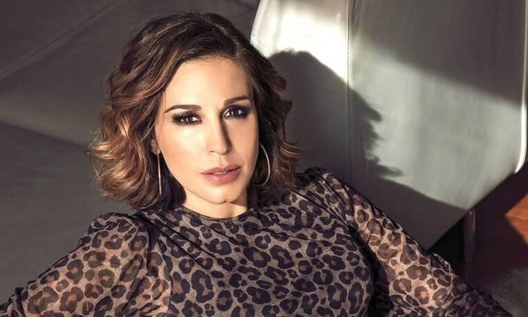Η Kατερίνα Παπουτσάκη κάνει αποκαλύψεις για τη νέα σειρά της ΕΡΤ
