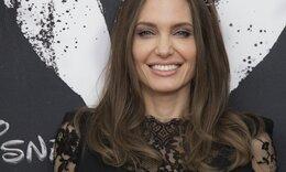 Angelina Jolie: Έμεινε σπίτι λόγω καραντίνας και πήρε ελάχιστα κιλά