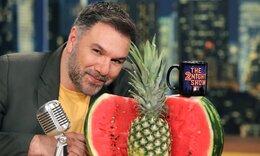 The 2night show: Με θετικό πρόσημο έκλεισε η φετινή σεζόν για τον Αρναούτογλου