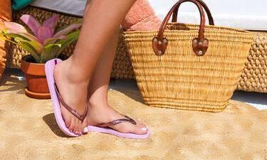 Ποια είναι τα καλοκαιρινά παπούτσια που λατρεύουν οι αγαπημένες μας stars;