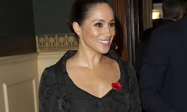 Meghan Markle: Η δήλωση που εξέθεσε τη βασιλική οικογένεια