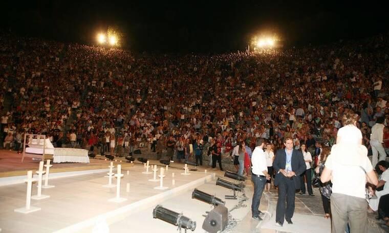Στα άδυτα της Επιδαύρου: Οι άγνωστες ιστορίες του αρχαίου θεάτρου!