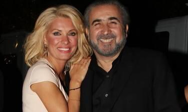 Λάκης Λαζόπουλος: Έτσι σχολιάζει την αποχώρηση της Μενεγάκη από την tv!