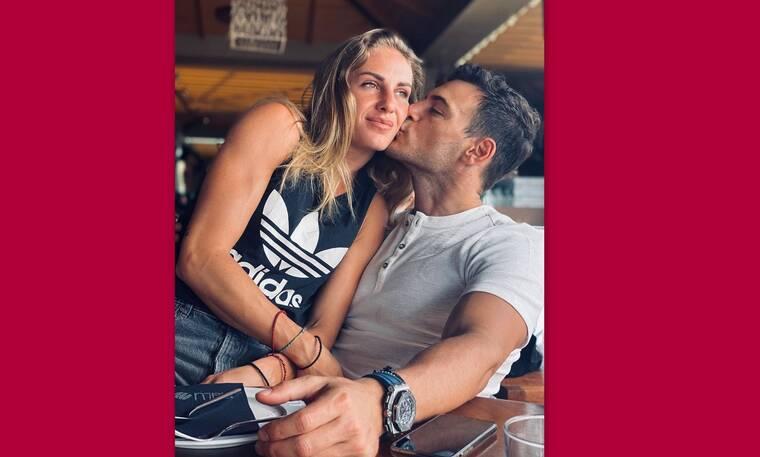 Δαλάκα-Φιντιρίκος: Καρέ καρέ η απόδραση του ερωτευμένου ζευγαριού στη Μύκονο