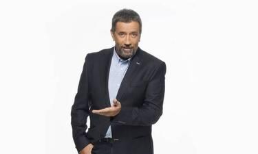 Σπύρος Παπαδόπουλος:«Είπα ο καρκίνος τη δουλειά του κι εγώ τη δική μου»