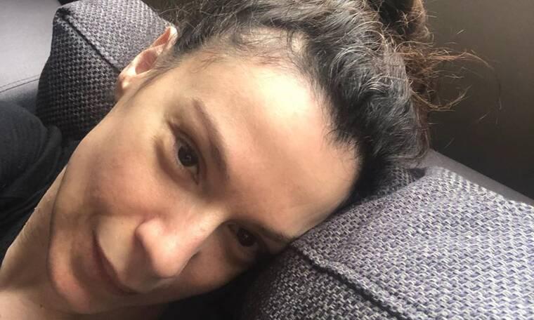 Πέγκυ Τρικαλιώτη: Δείτε για πρώτη φορά φώτο από την εγκυμοσύνη της