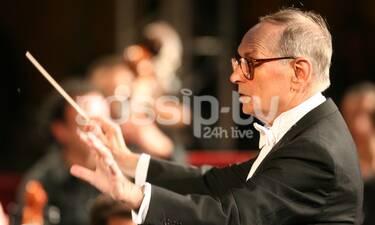 Πέθανε ο βραβευμένος συνθέτης Ένιο Μορικόνε