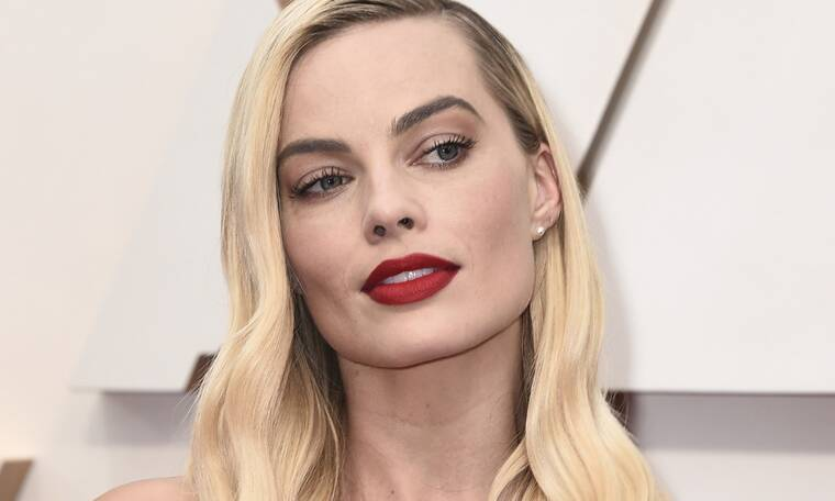 H Margot Robbie θα πρωταγωνιστήσει στη νέα ταινία «Πειρατές της Καραϊβικής»