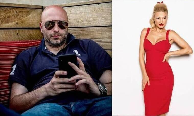 Φαίη Σκορδά: Αυτή είναι η διαφορά ηλικίας που έχει με τον σύντροφό της