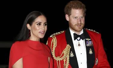Meghan-Harry: Δυσάρεστα νέα για το πρώην Royal ζευγάρι