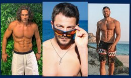Οι άντρες της showbiz ξεκίνησαν τα water sports και προκαλούν μποτιλιάρισμα