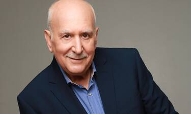 Γιώργος Παπαδάκης: Στην κορυφή της τηλεθέασης και τη φετινή σεζόν
