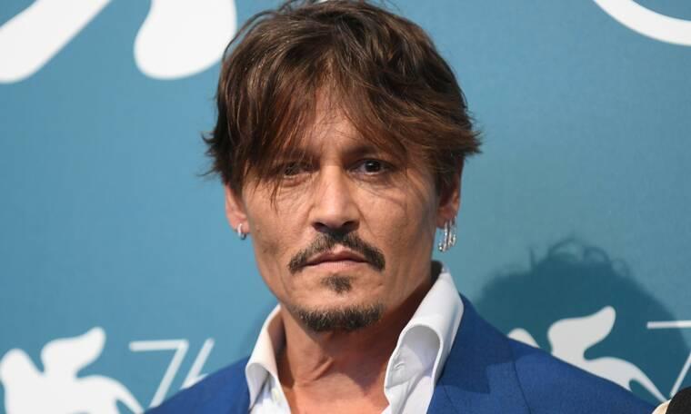 Η κόρη του Johnny Depp μεγάλωσε και είναι ίδια η μαμά της