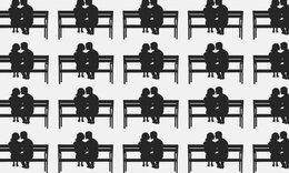 Το κουίζ της ημέρας: Ποιο ζευγάρι είναι διαφορετικό; (photos)