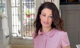 Μία Ιταλίδα στην Πλάκα! Δείτε τις πιο όμορφες γωνιές του σπιτιού της Δωροθέας Μερκούρη