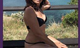Αυτό το κορμί ανήκει σε 50χρονη Ελληνίδα ηθοποιό!
