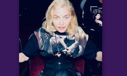 Κι όμως! Η Madonna ποζάρει topless στα 62 της και προκαλεί πανικό